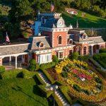 Se vendió la mansión Neverland de Michael Jackson por 22 millones de dólares