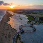 Por qué los encantos de la costa de Uruguay están atrayendo a compradores inmobiliarios